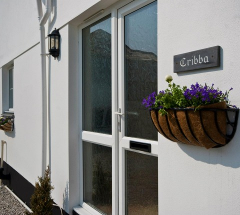 Cribba welcomes you; one of Latitude 50's Port Isaac holiday cottages
