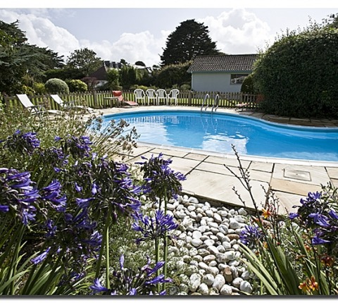 Many of our classic and luxury properties have outdoor heated swimming pools