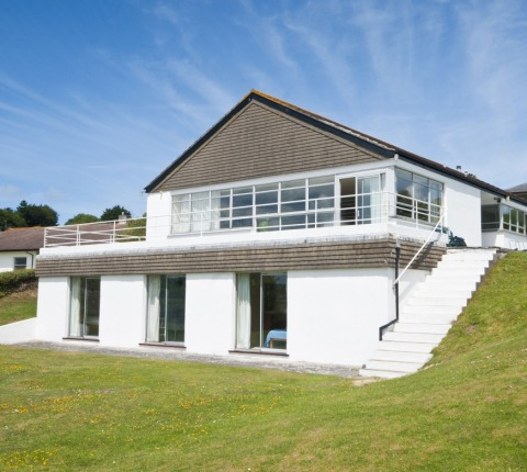 Mullets - Holiday accommodation property in Rock, Cornwall