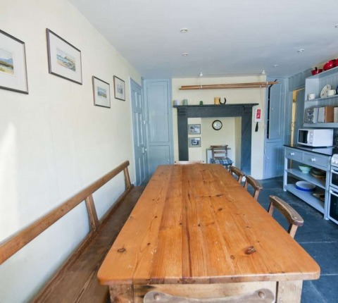 1 Pentire View, kitchen/dining