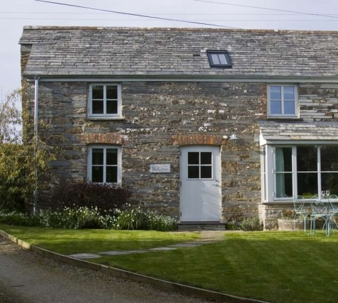 Penquite Cottage
