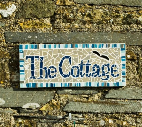 Penquite Cottage, what's in a name?
