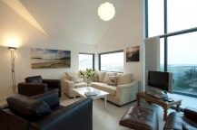 The Penthouse At Tregales